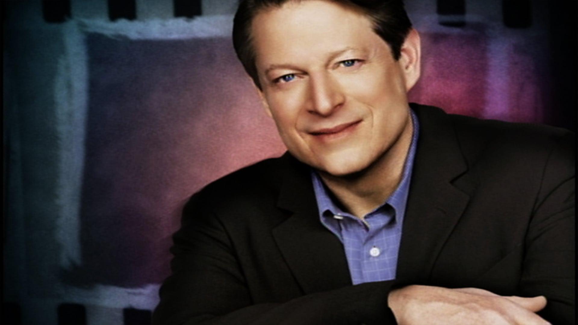 Al Gore: December 14, 2002