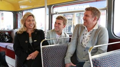 Chrisleys Take London