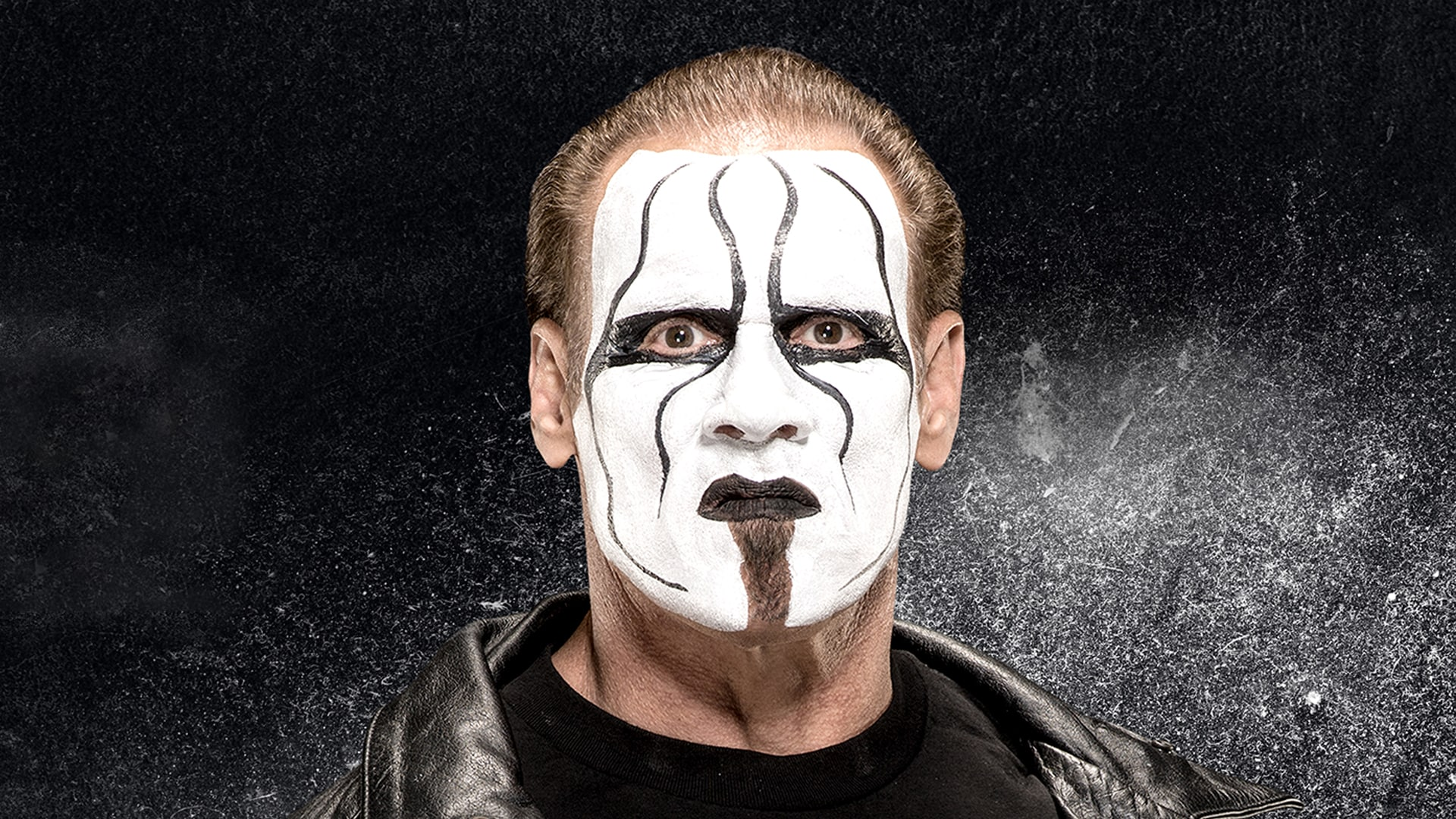 How Sting Finally Debuted in WWE