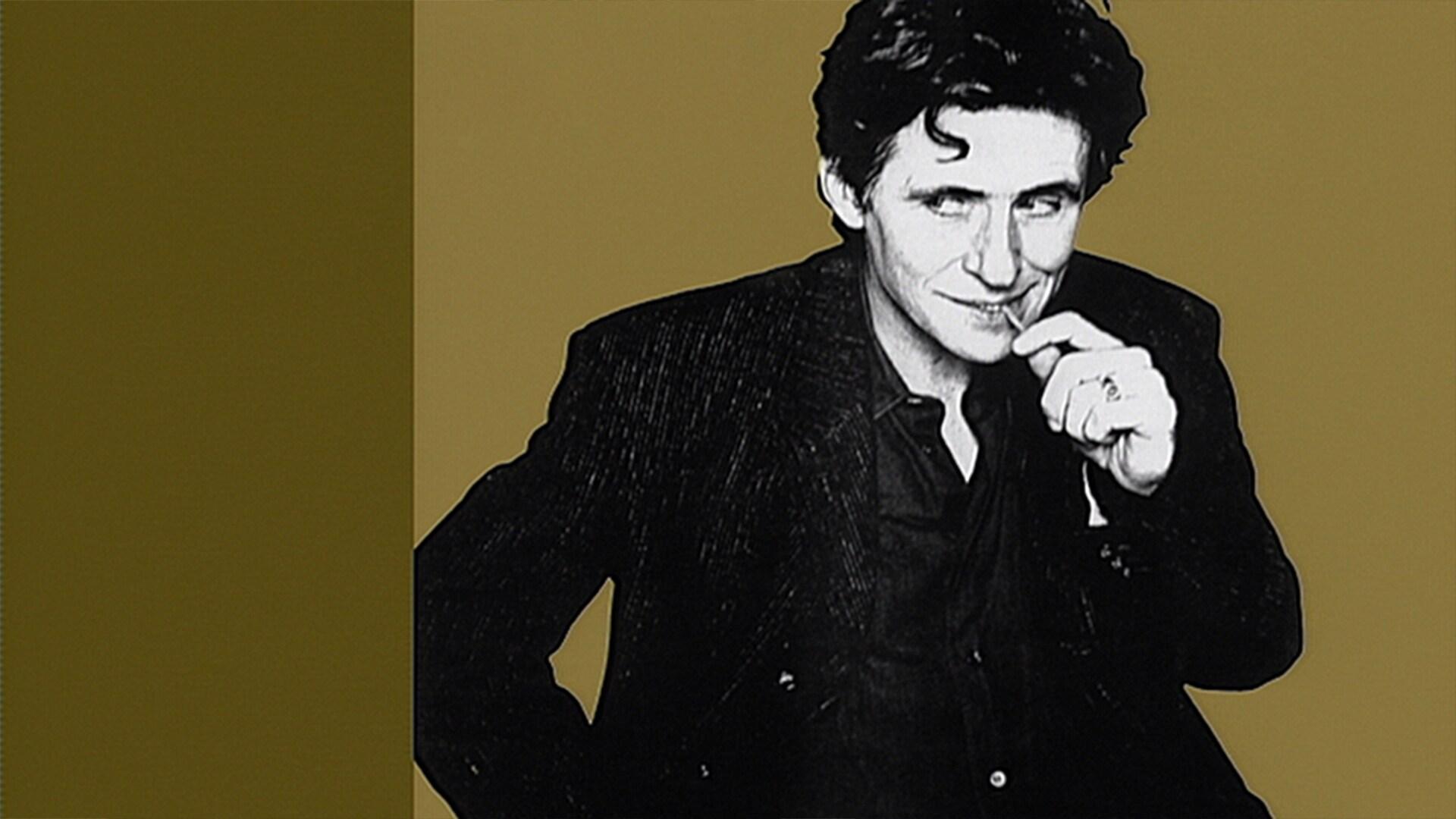 Gabriel Byrne: October 28, 1995