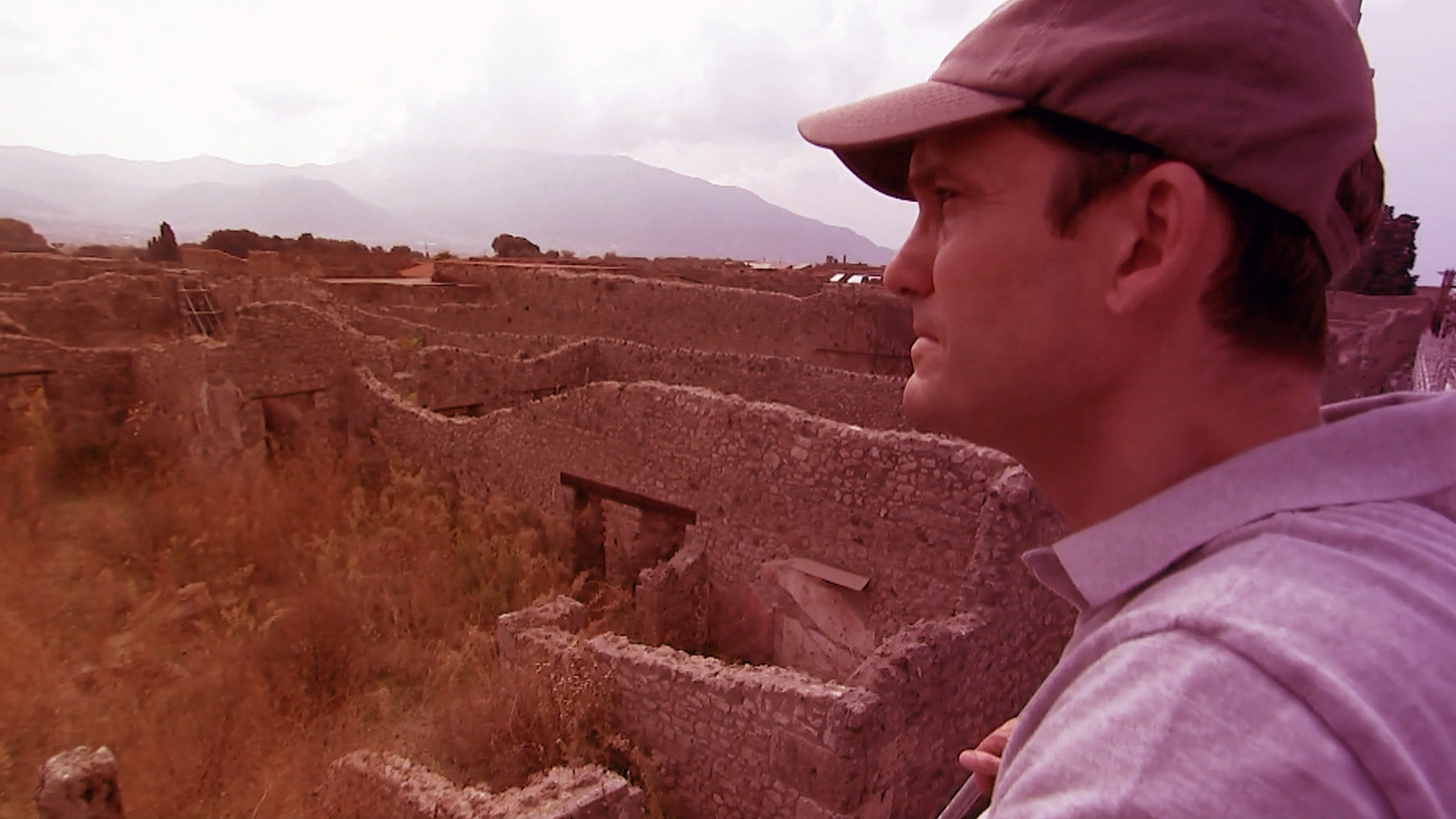 Lost Cities of the Mediterranean - Atlantis & Pompeii