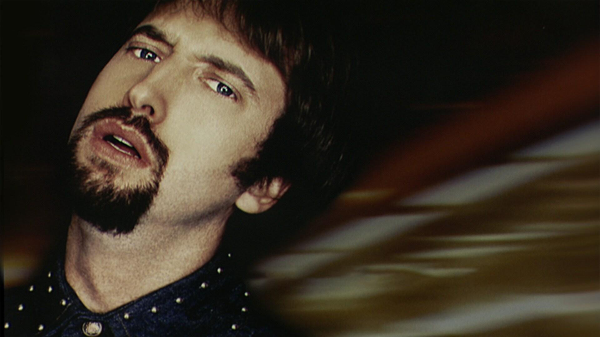 Tom Green: November 18, 2000