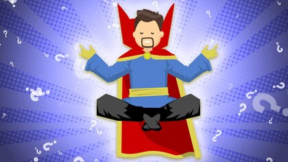 Are Superpowers Real?