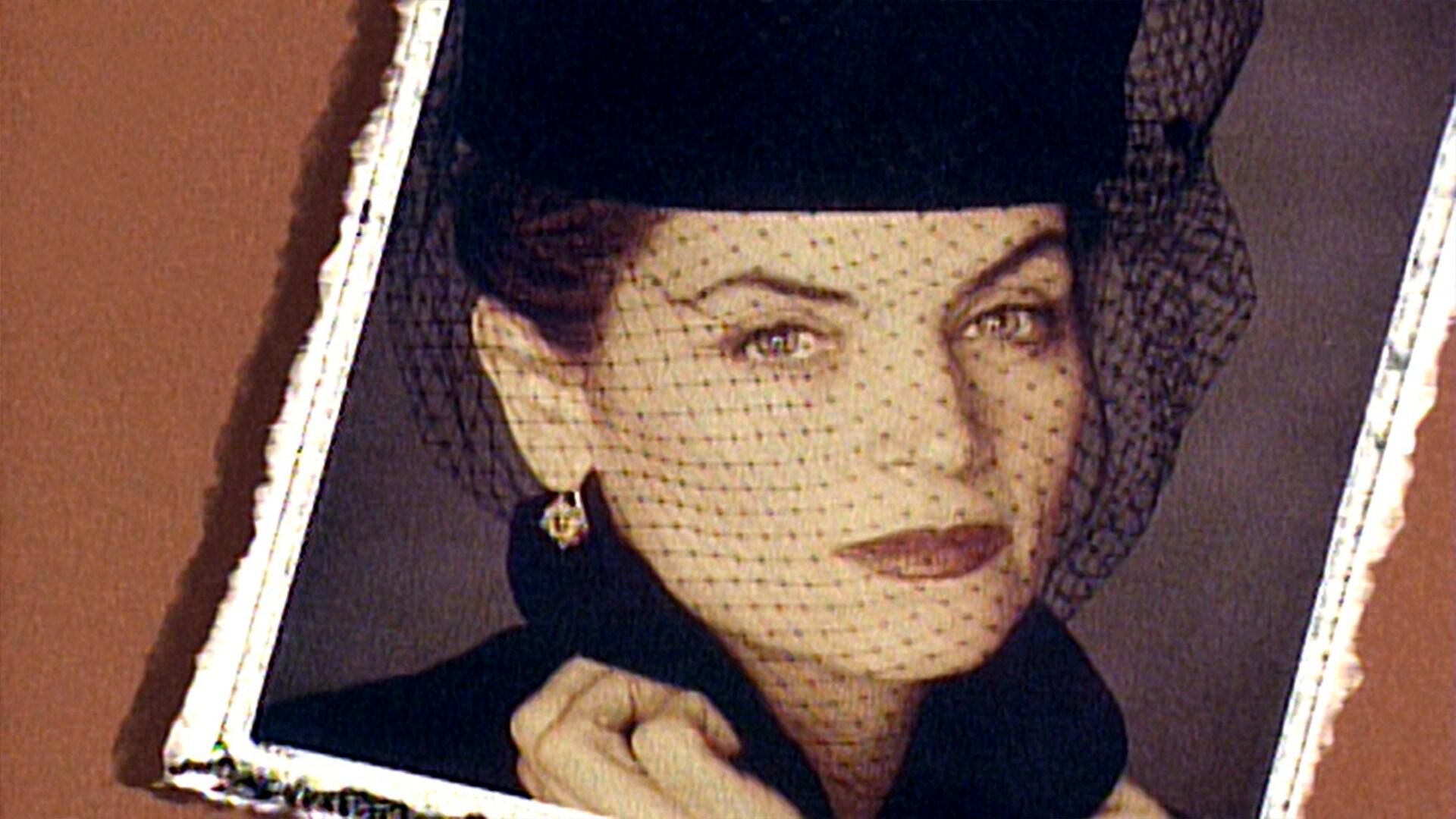 Kirstie Alley: April 17, 1993