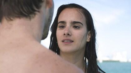 Marisol y Santiago se aman