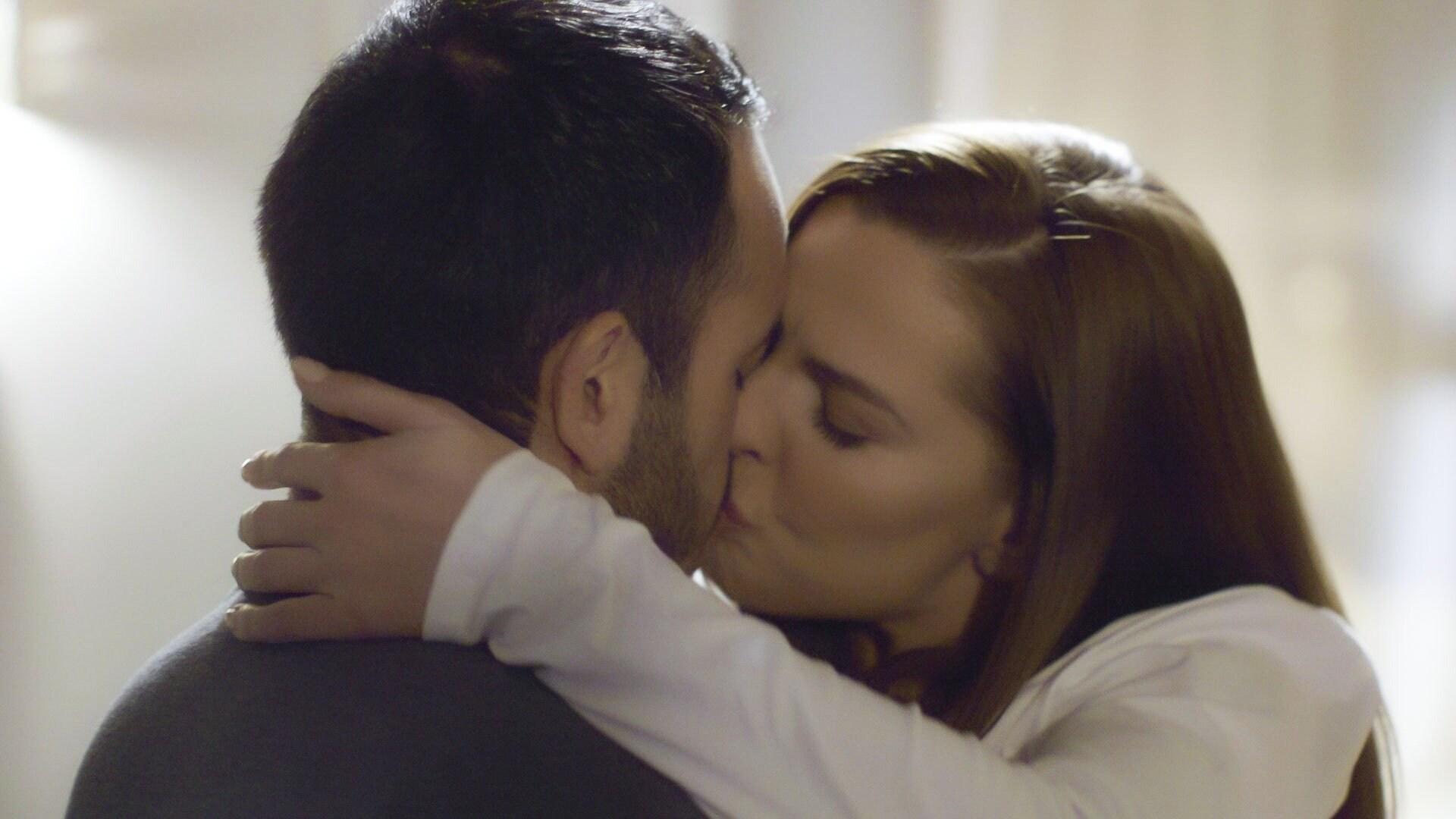 Sofía y Joel otra vez juntos