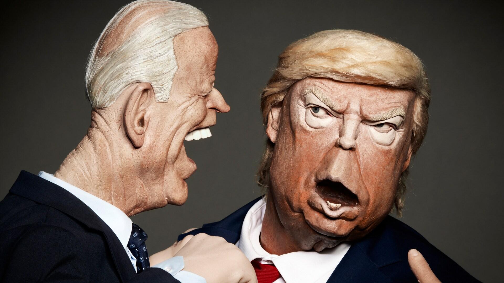 U.S. Election Special Part 2