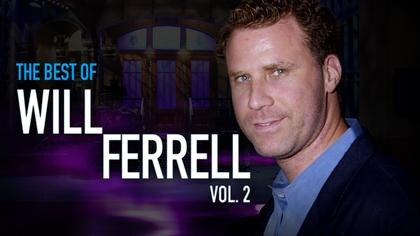 Best of Will Ferrell, Volume 2