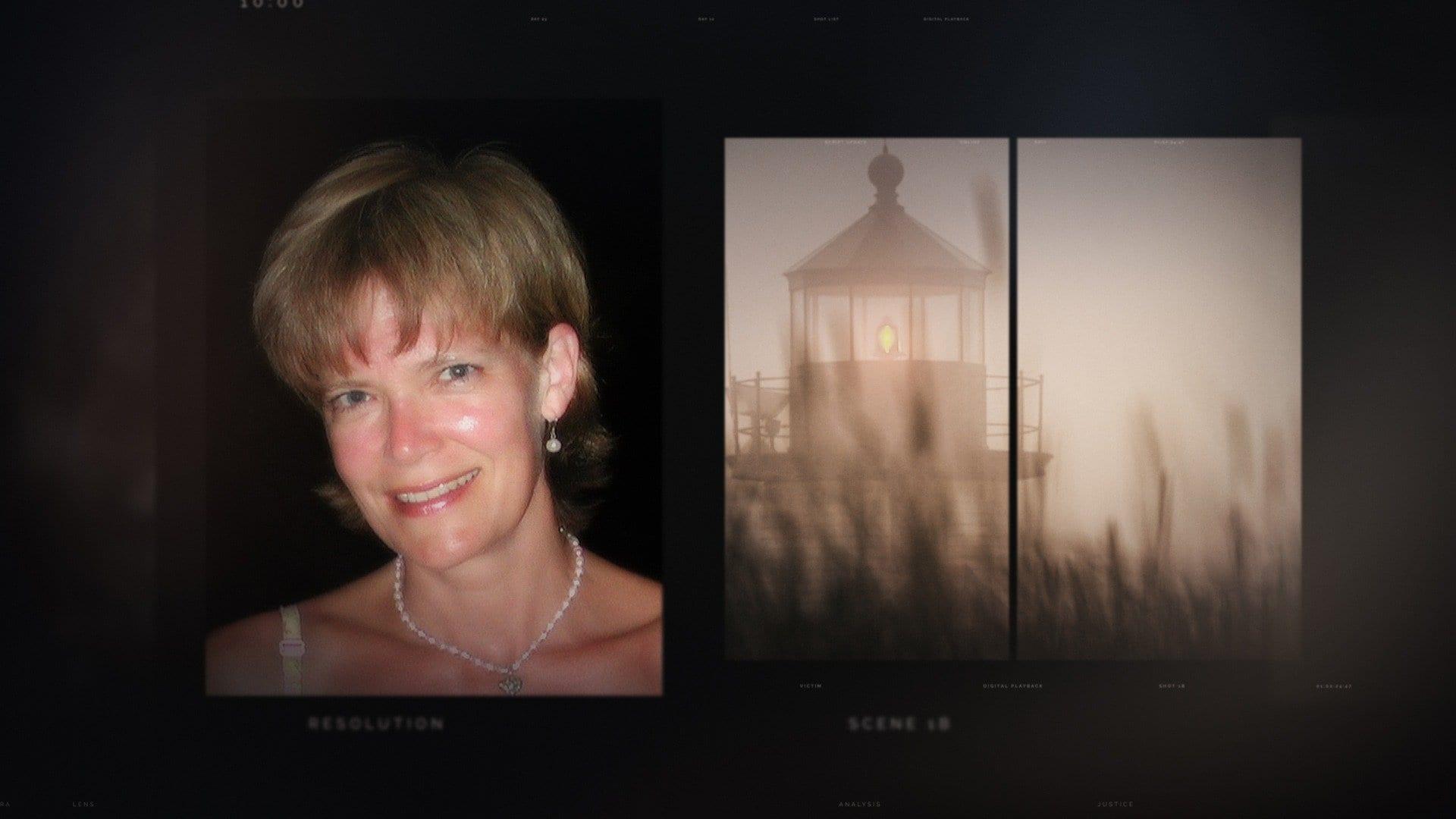 Murder on Nantucket Island