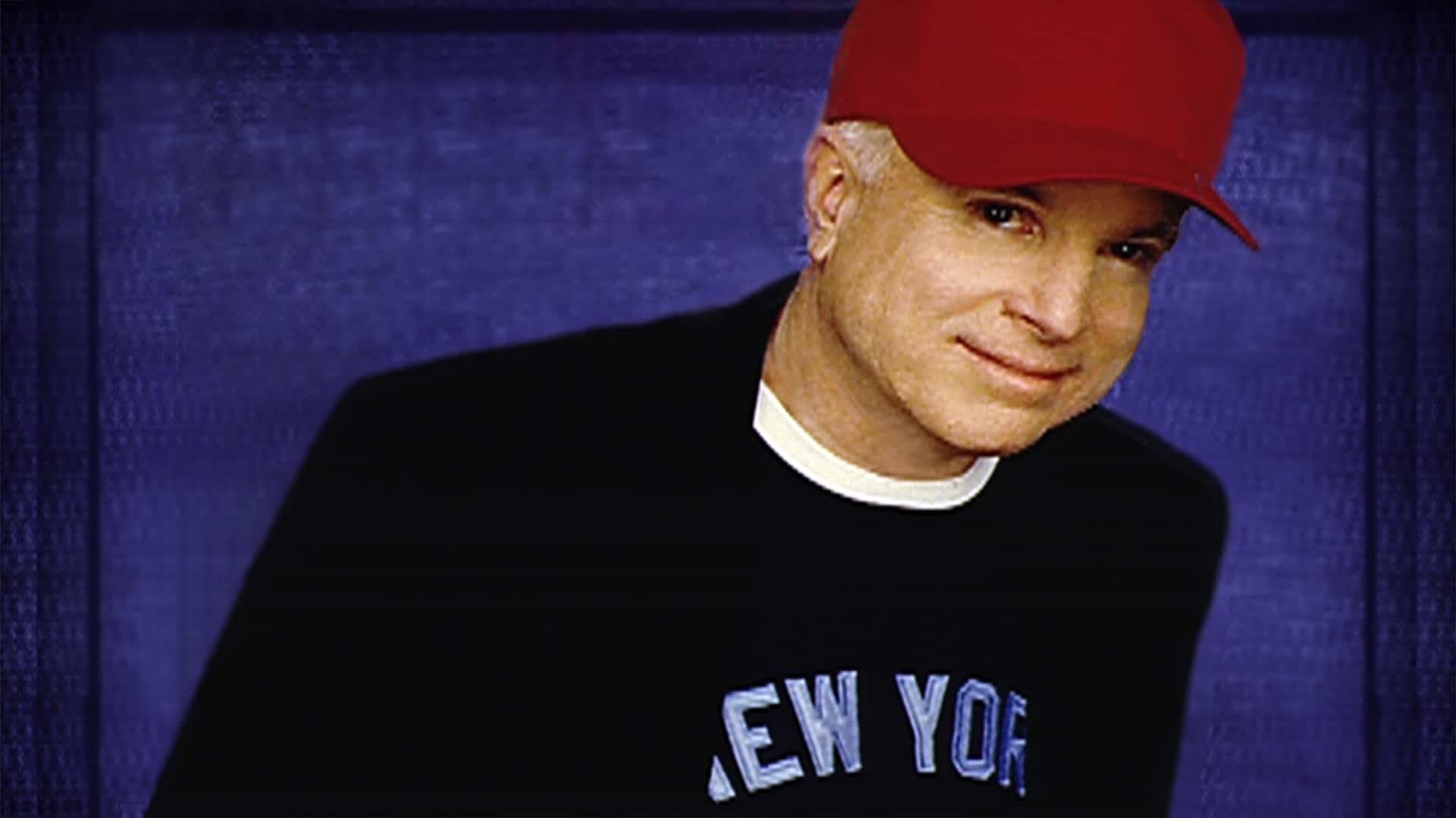 Sen. John McCain: October 19, 2002