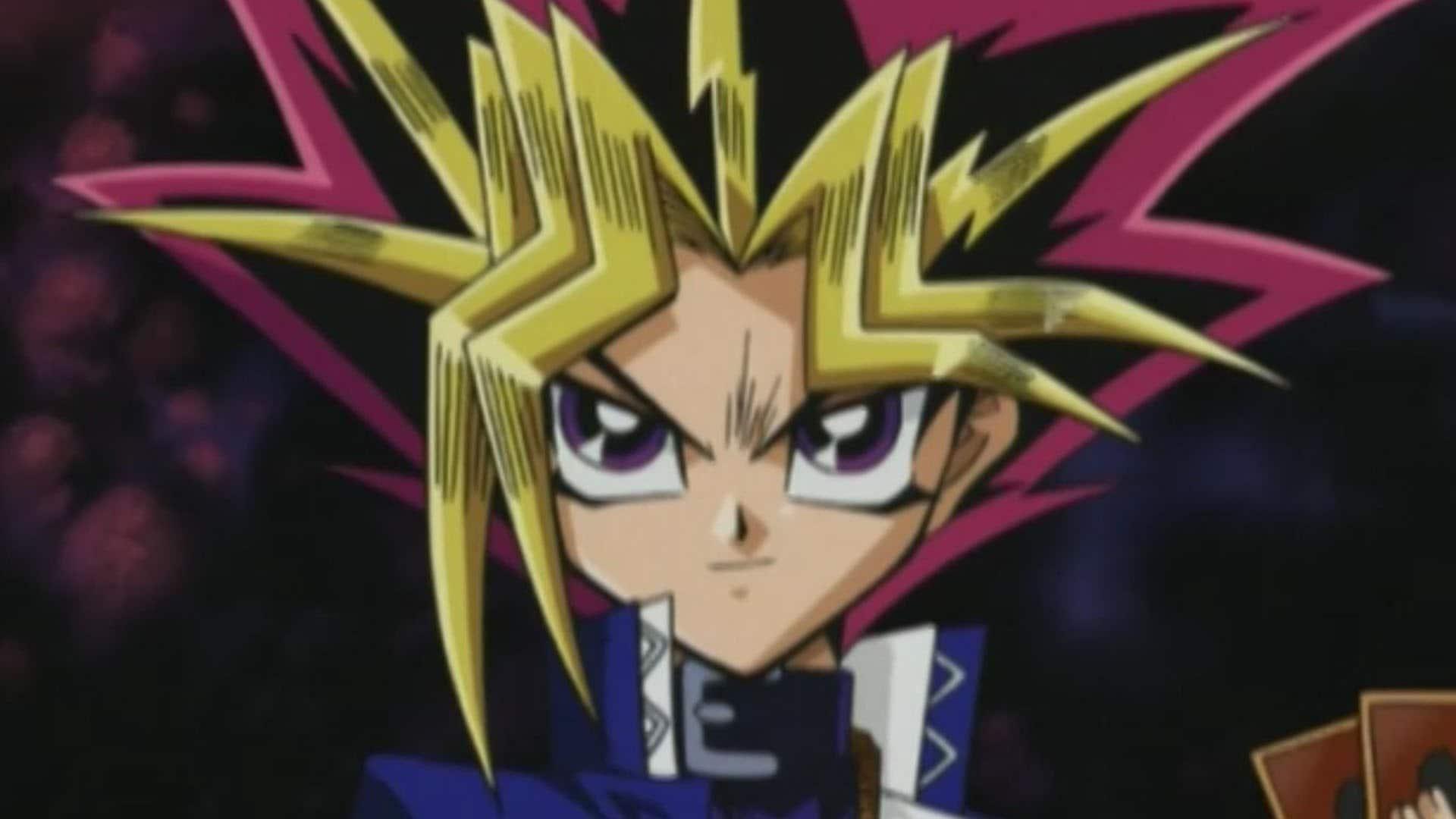 Yugi vs. Pegasus: Match of the MillenniumPart 5