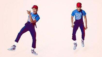 Chance the Rapper; Eminem