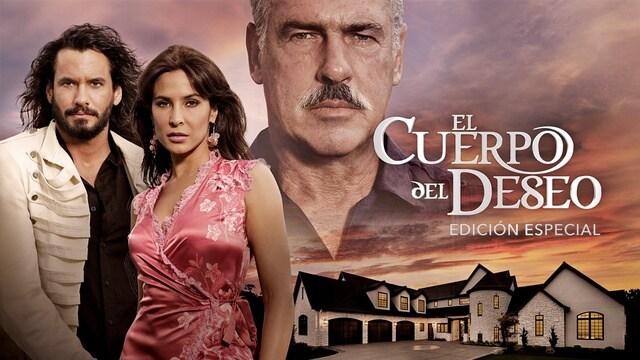 El Cuerpo del Deseo: Edición Especial