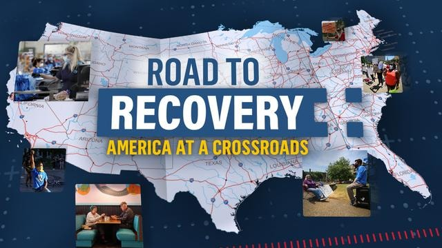 Road to Recovery: America at a Crossroads