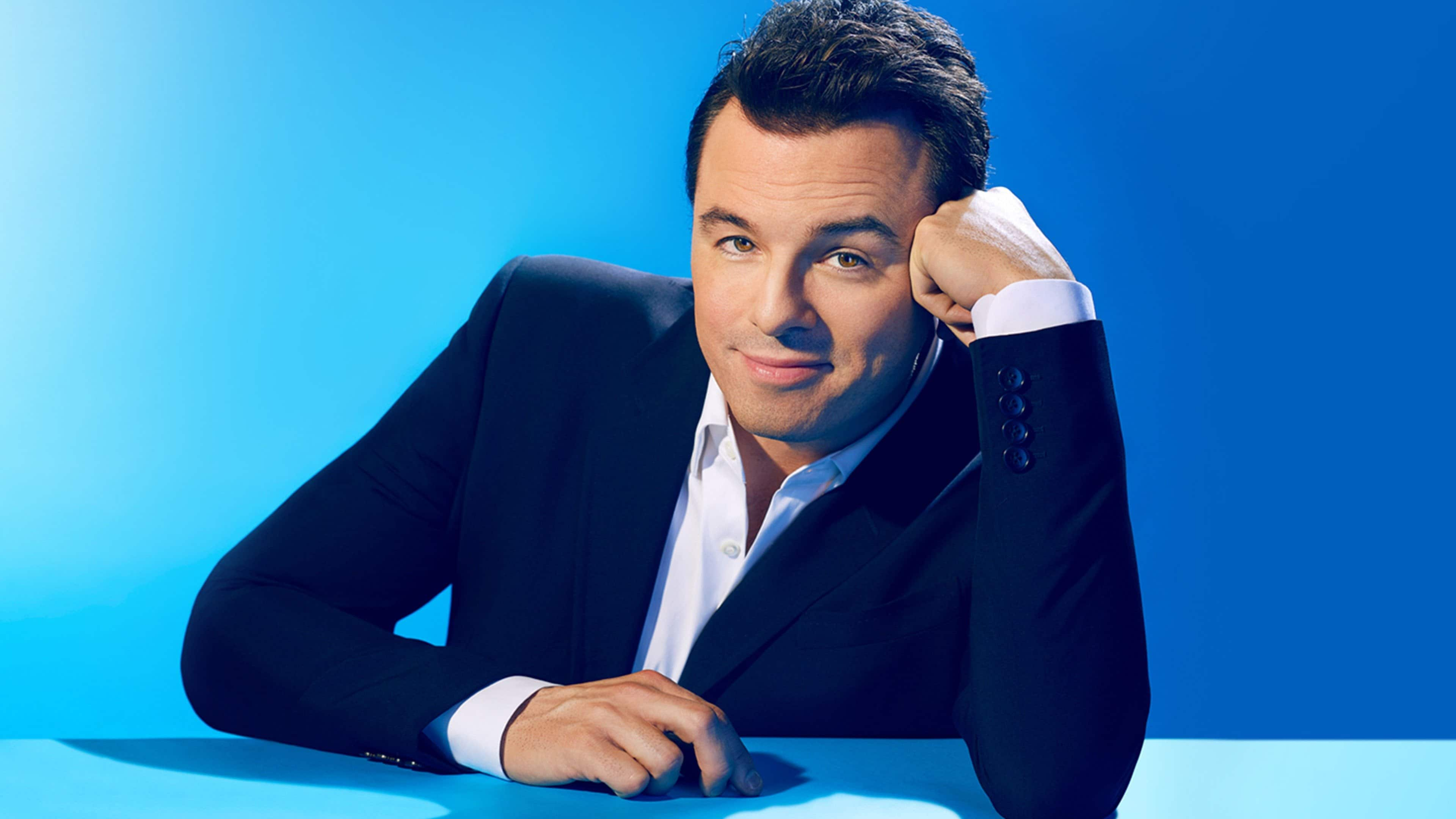 The At-Home Variety Show Featuring Seth MacFarlane