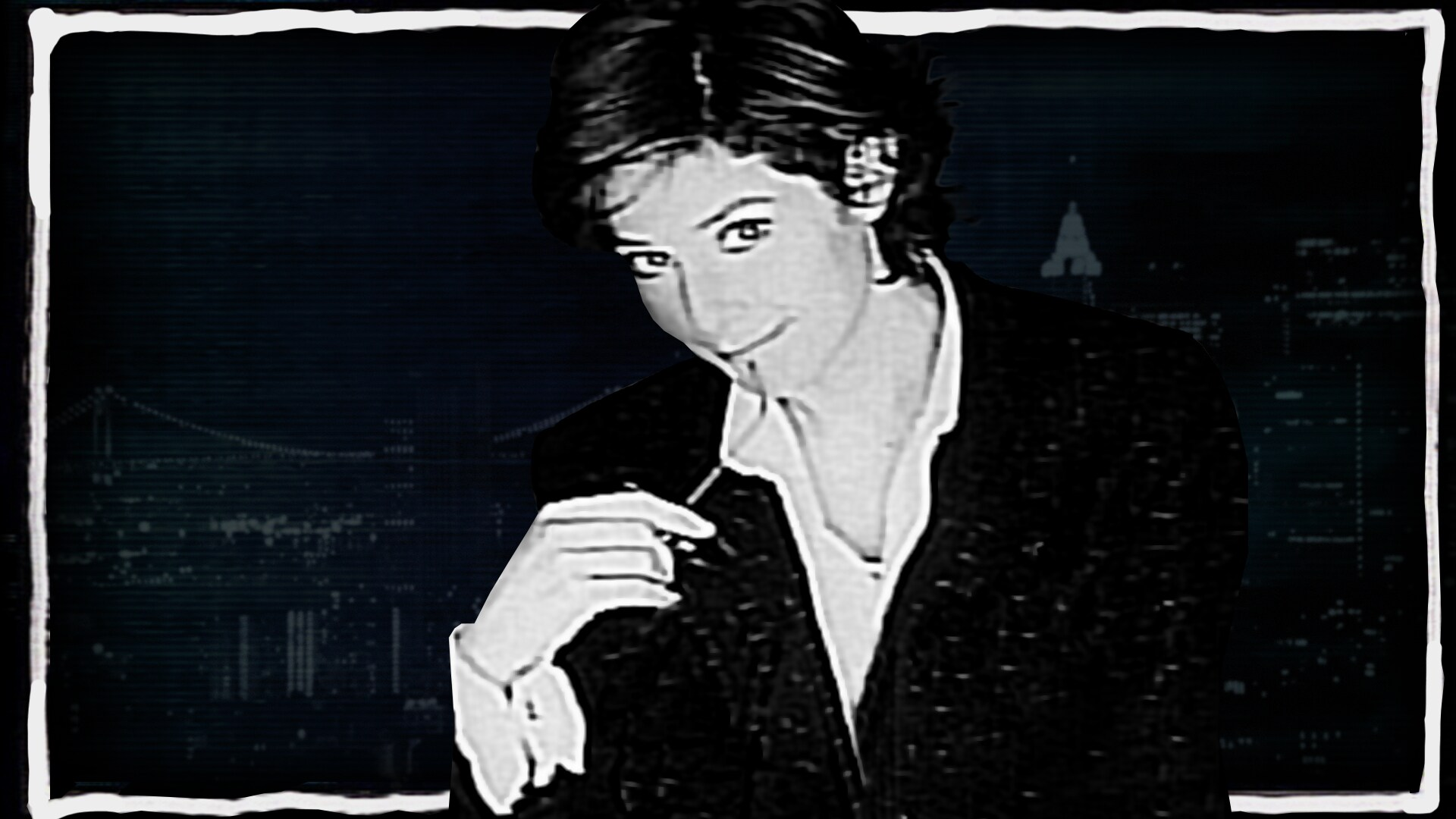 Debra Winger: March 24, 1990