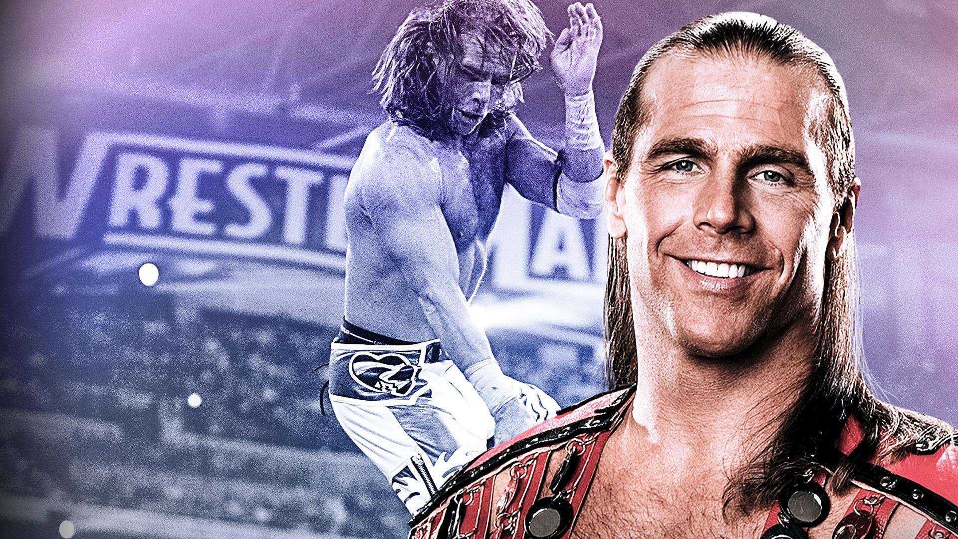 Shawn Michaels' Best WrestleMania Matches