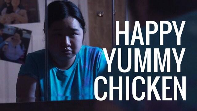 Happy Yummy Chicken