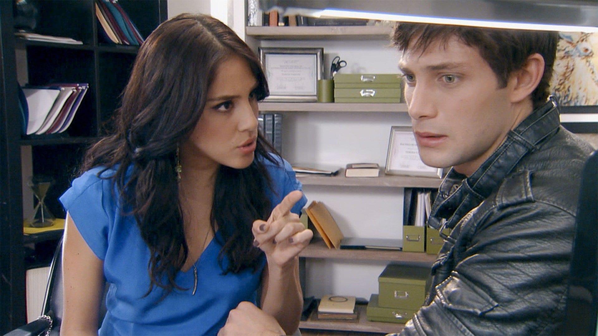 Mauricio y Miranda en la mira