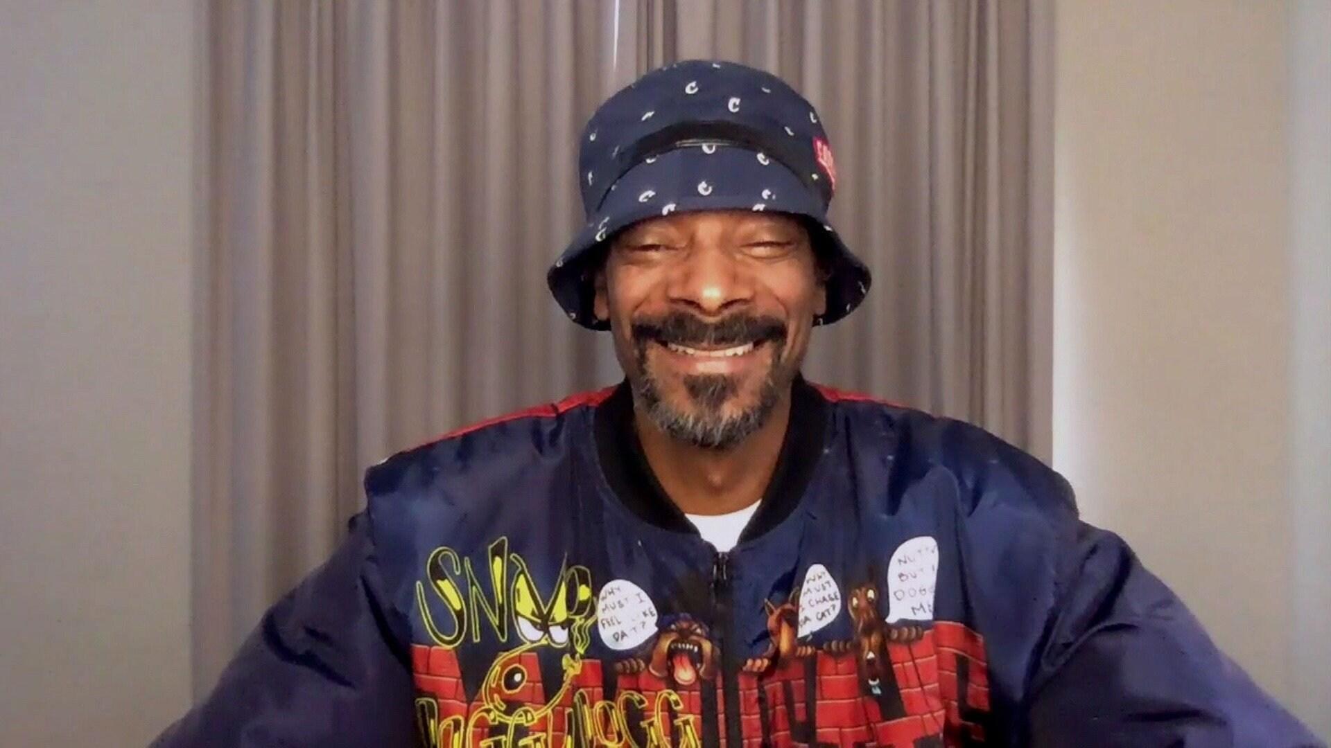 Snoop Dogg; H.E.R.