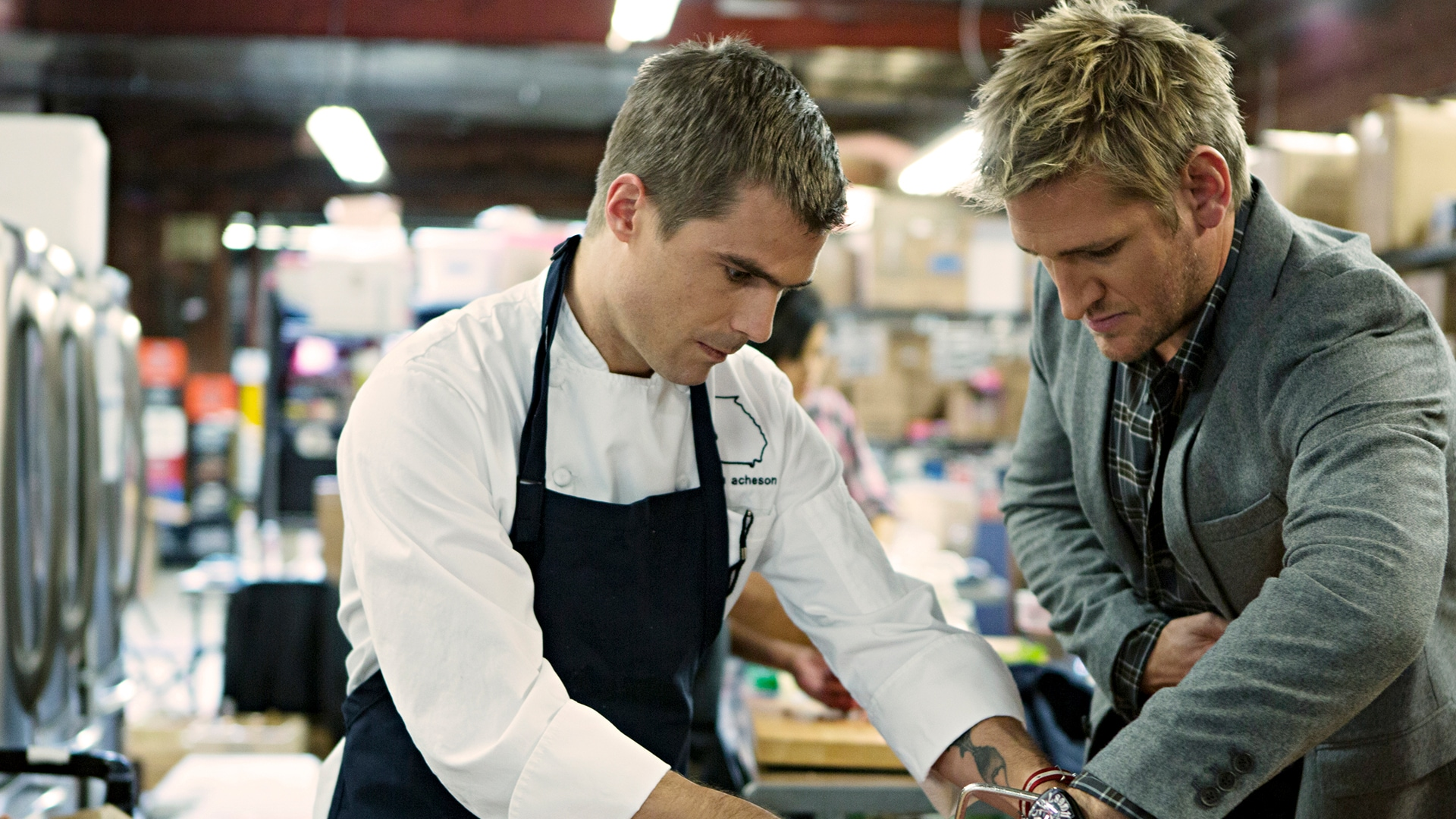 Watch Top Chef Masters Online | Peacock