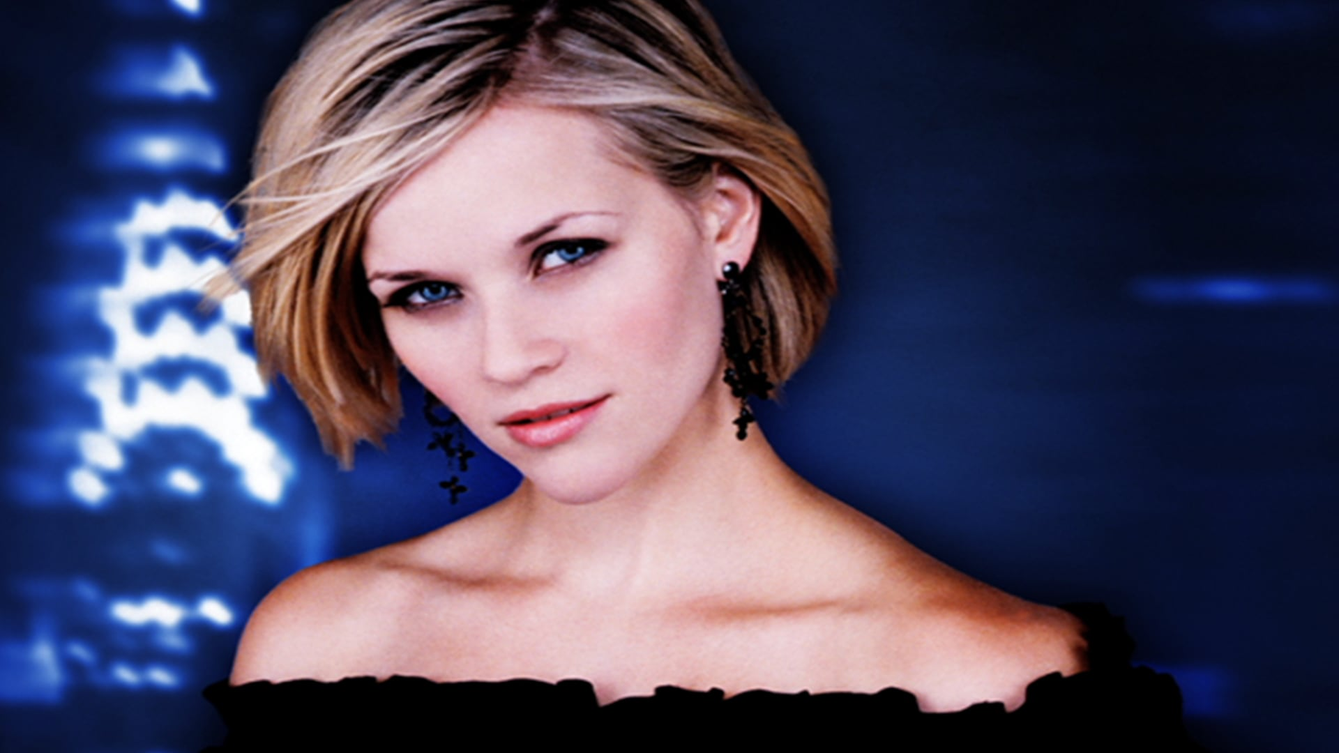 Reese Witherspoon: September 29, 2001