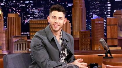 Nick Jonas; Steve Coogan