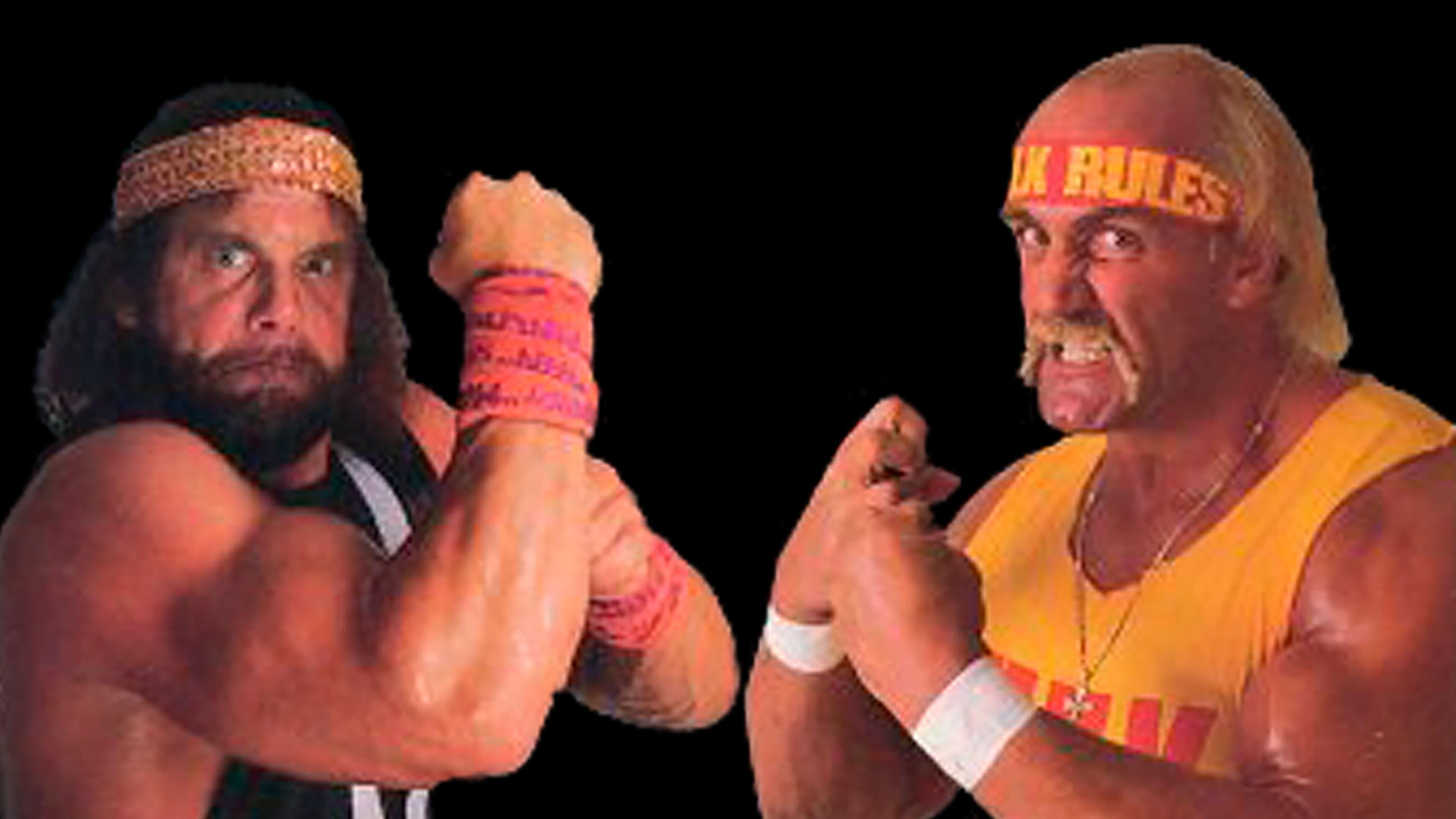 WrestleMania 5
