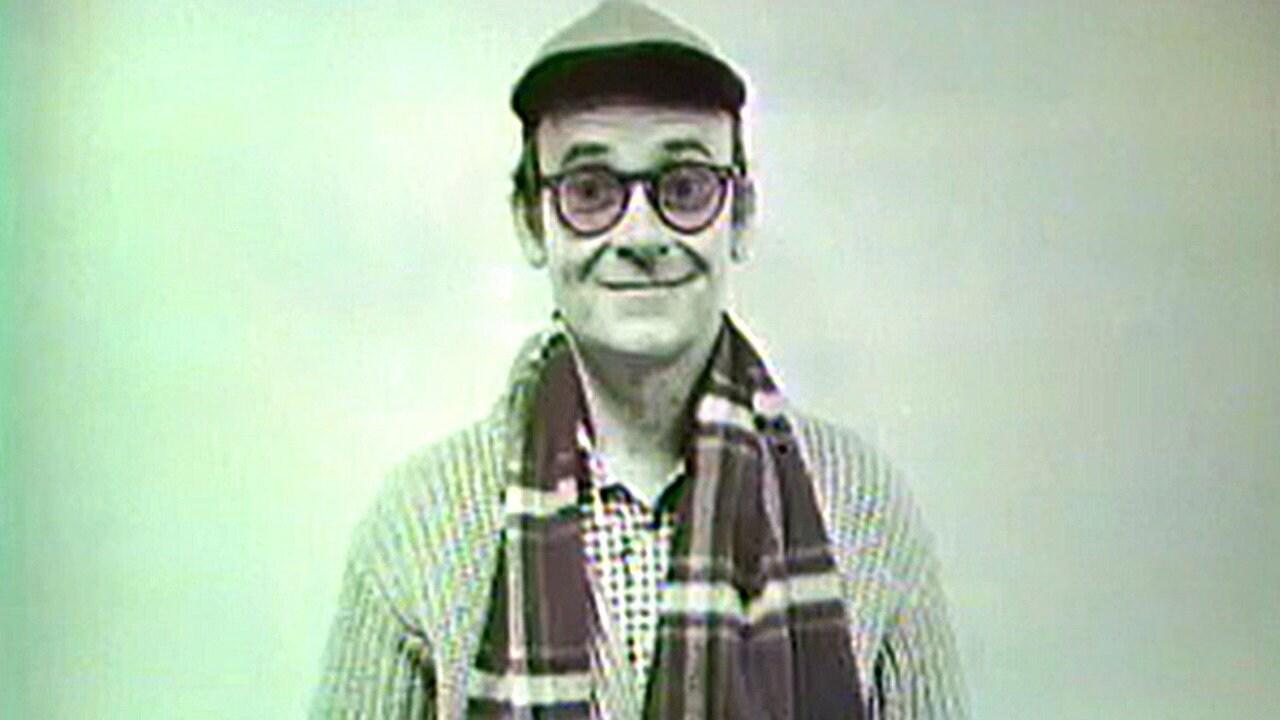Buck Henry: January 17, 1976