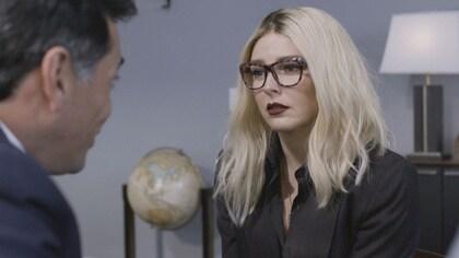 Alejandra ilusiona a Ernesto
