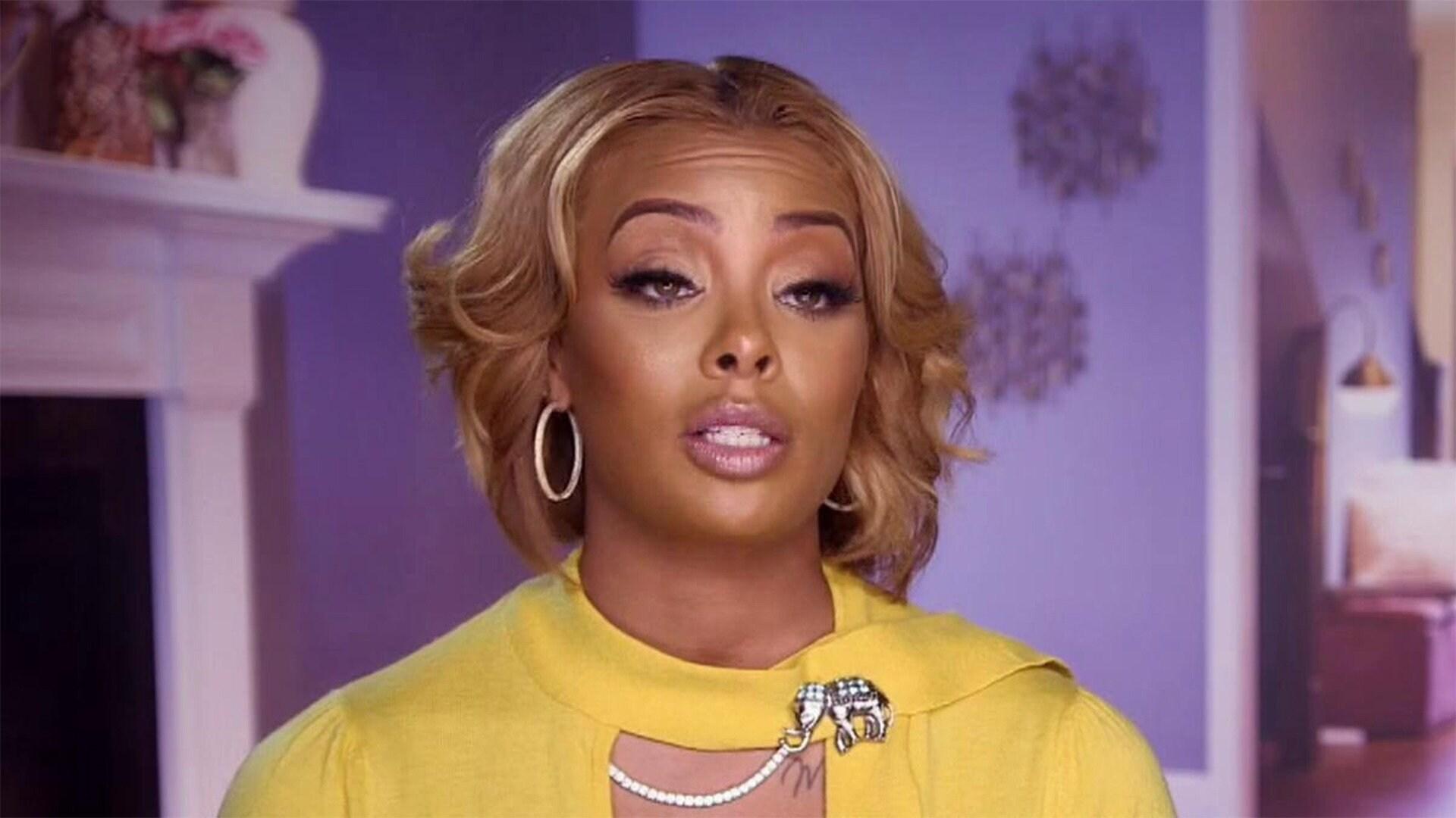The Model Bride