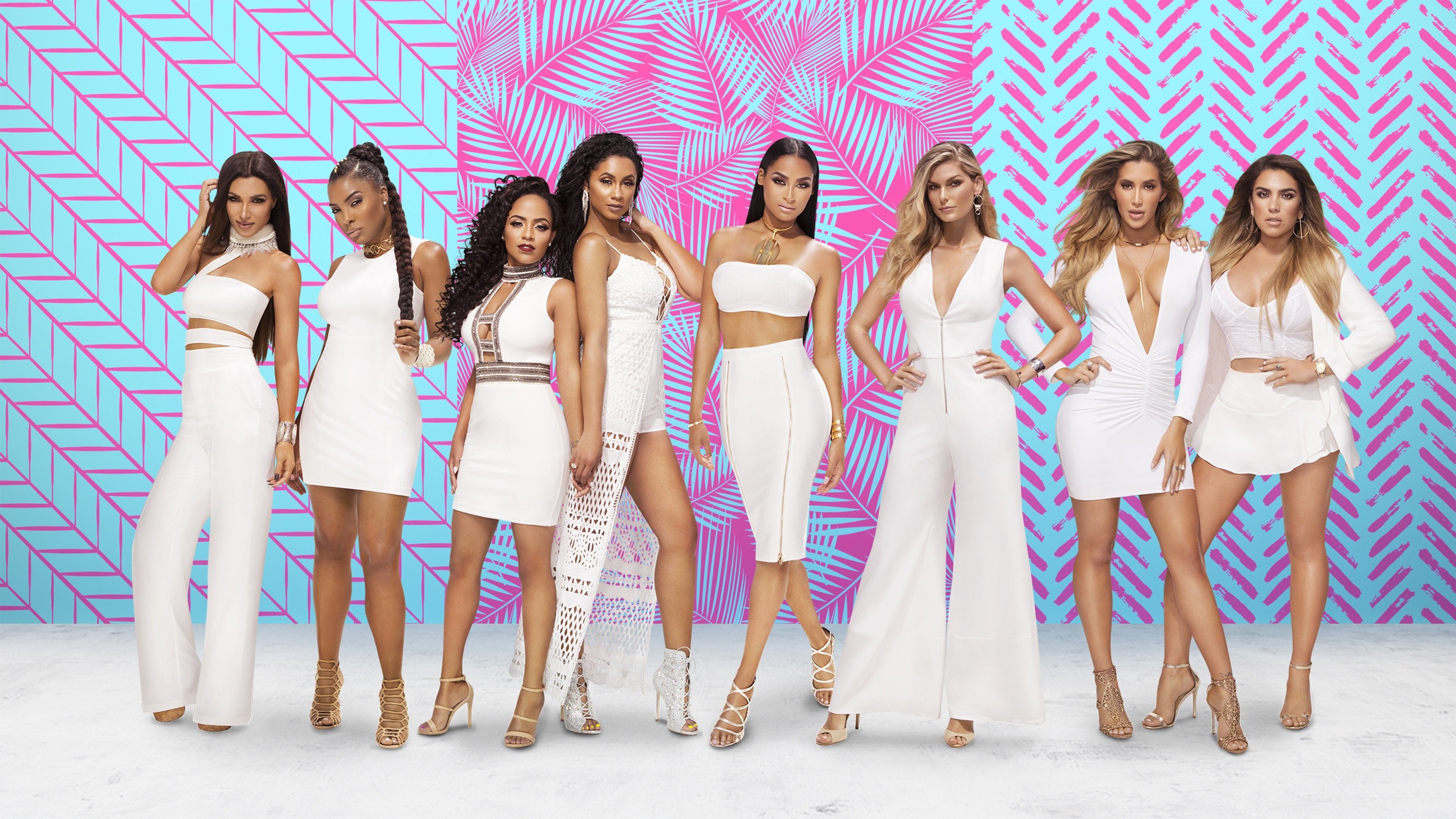Watch WAGS Miami Online | Peacock