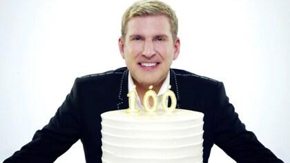 Celebrating a Chrisley Century