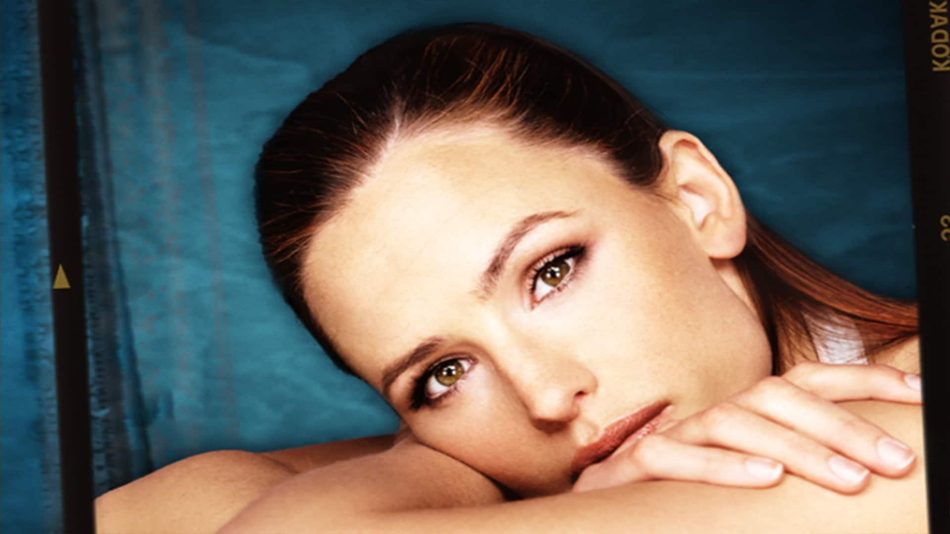 Jennifer Garner: February 15, 2003
