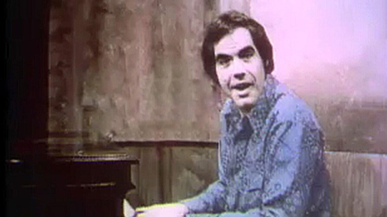 Robert Klein: November 15, 1975