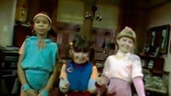 Punky Brewster's Workout