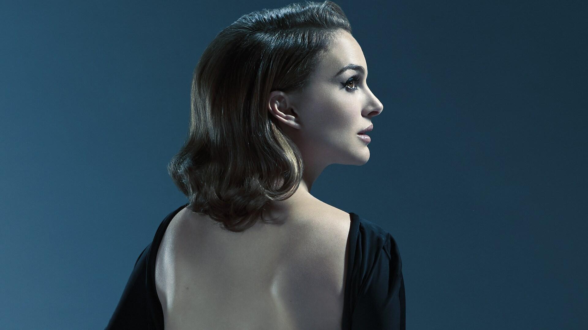 Natalie Portman: February 3, 2018
