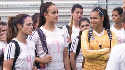 Marisol y Santiago dan la cara