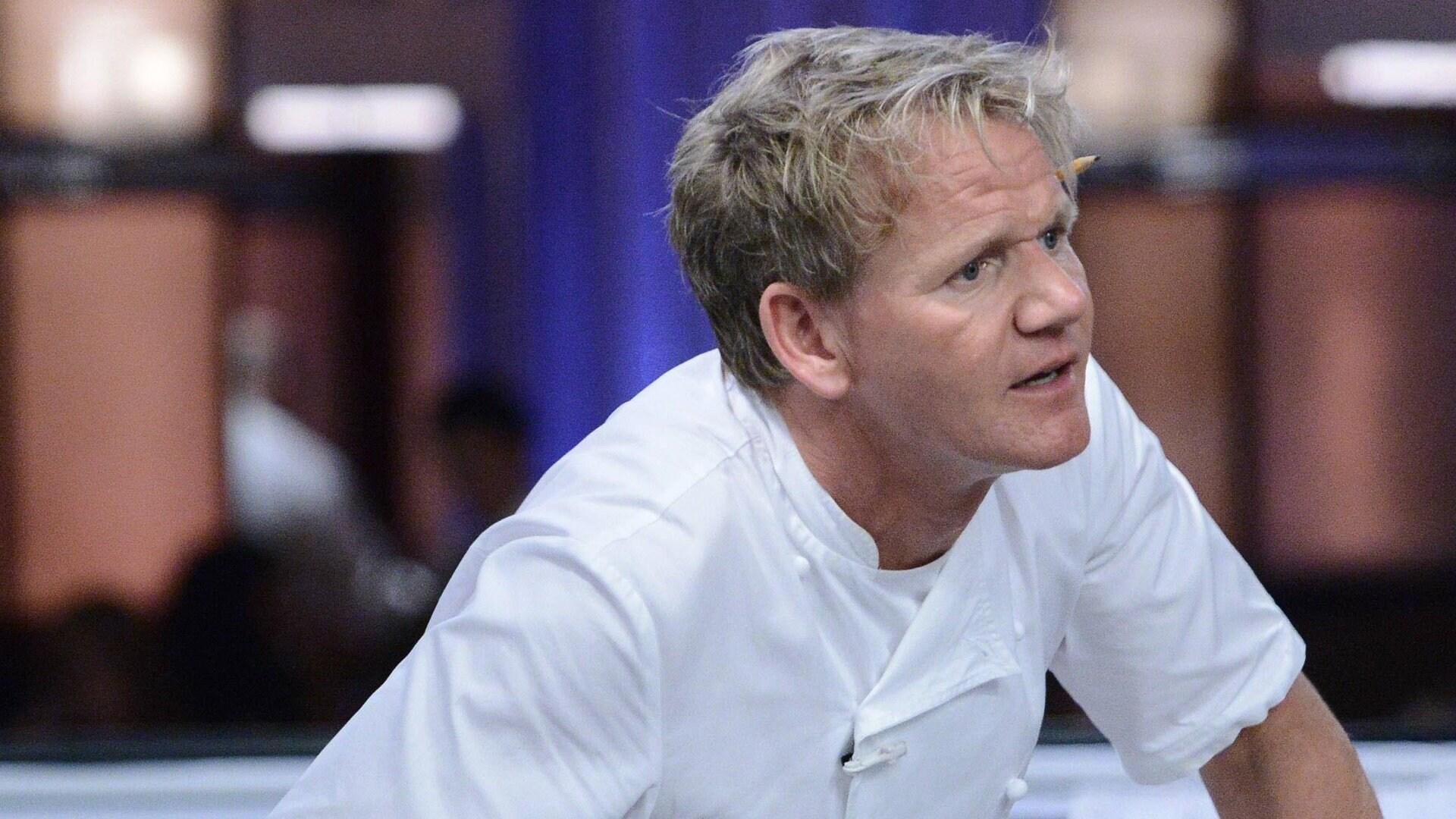 7 Chefs Compete, Part 2