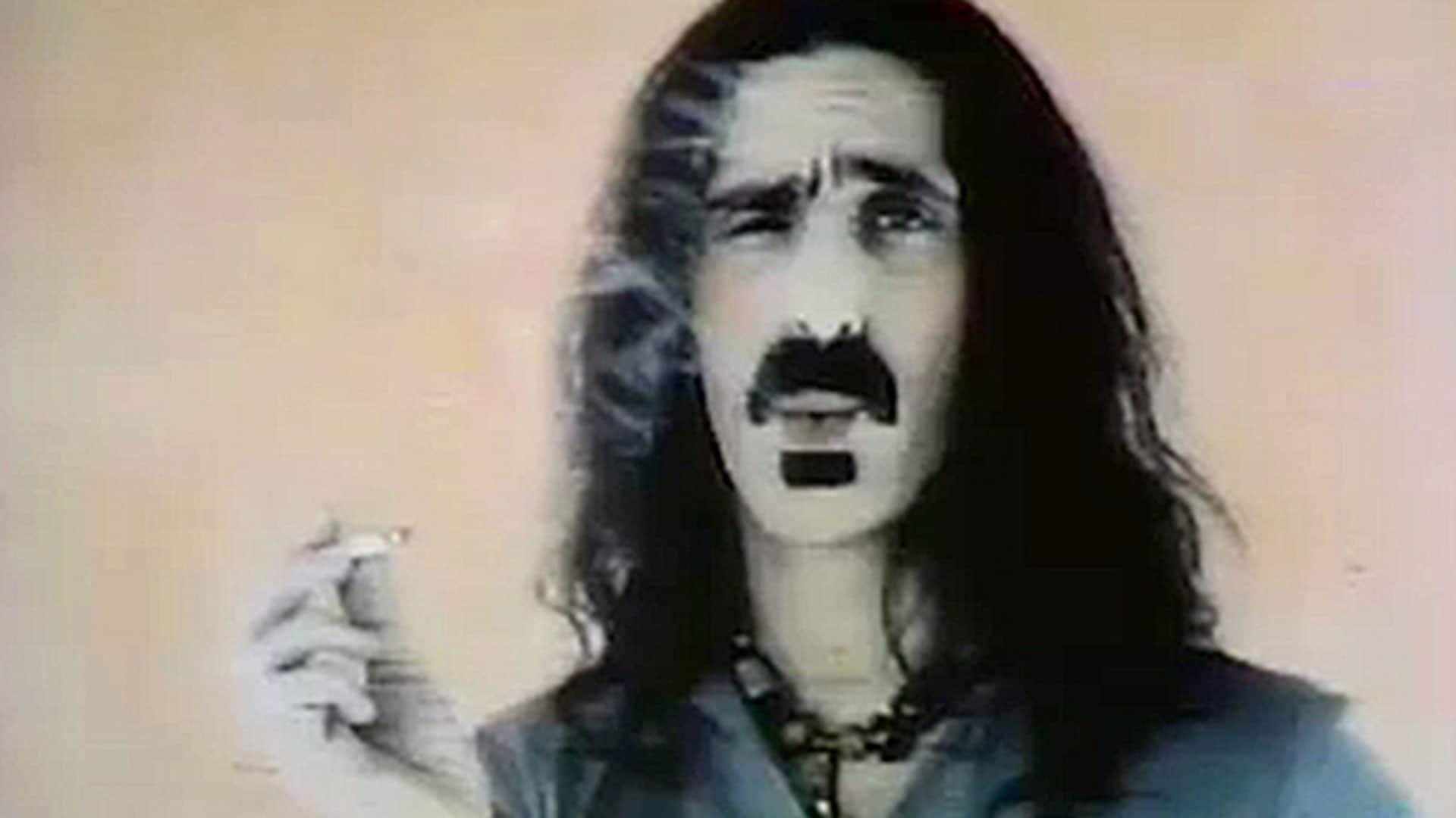 Frank Zappa: October 21,1978