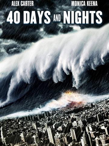 40 Days and Nights