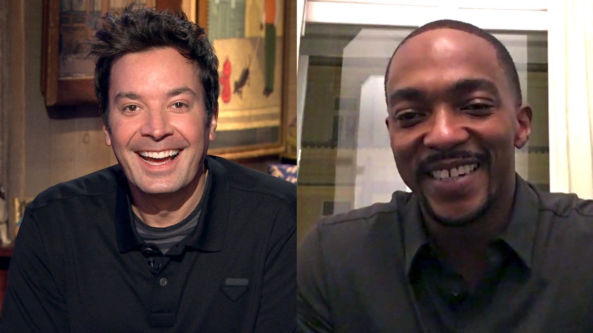 Anthony Mackie; Lily James; Black Thought; Portugal. The Man; The Last Artful, Dodgr