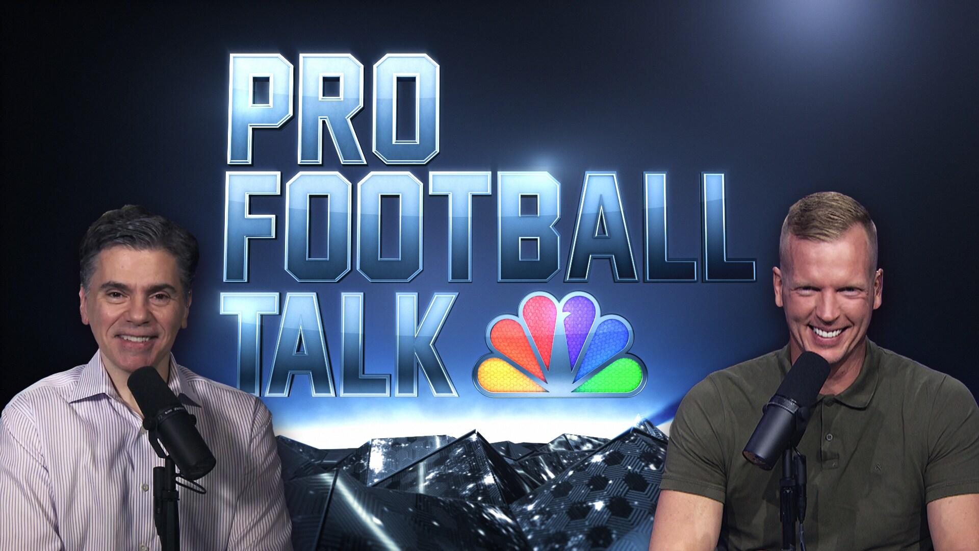 Pro Football Talk