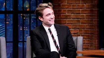 Robert Pattinson; Al Gore; Nicole Rucker; Jon Theodore