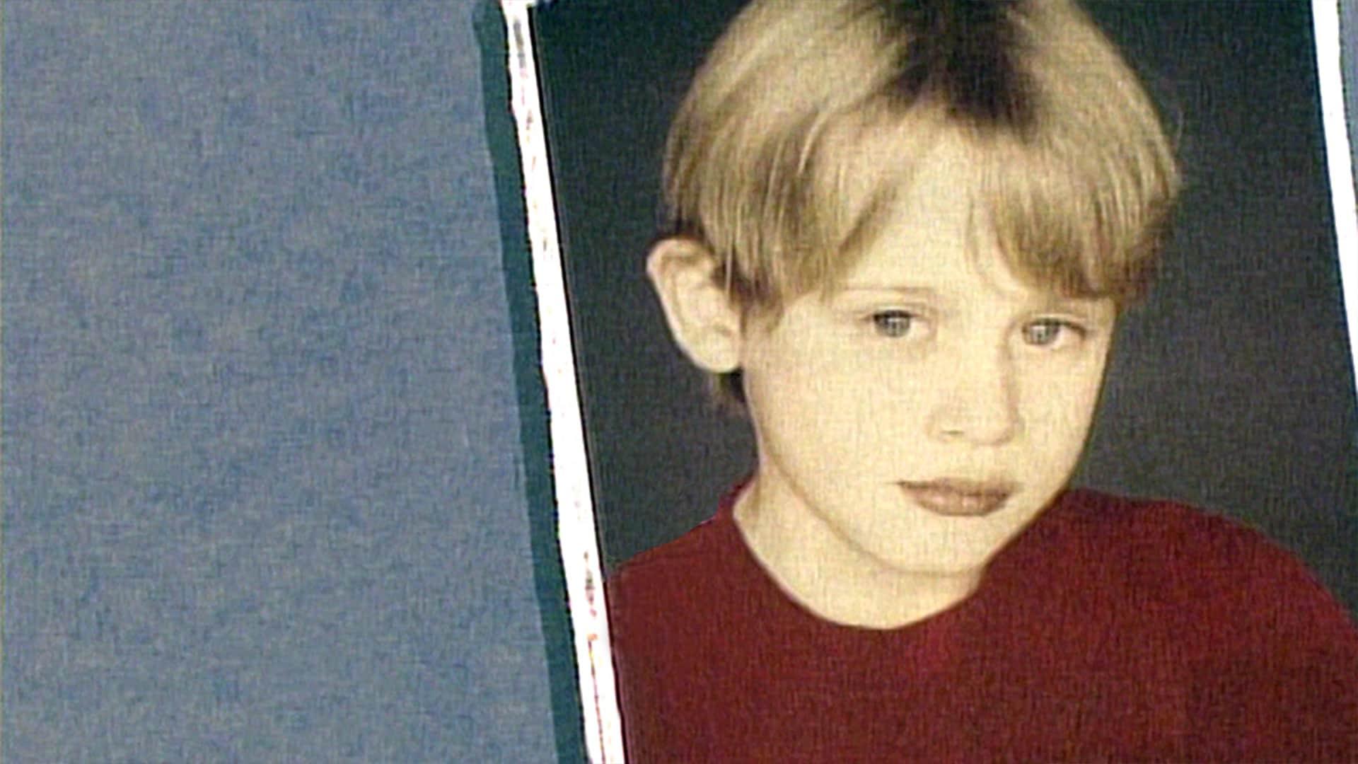 Macaulay Culkin: November 23, 1991