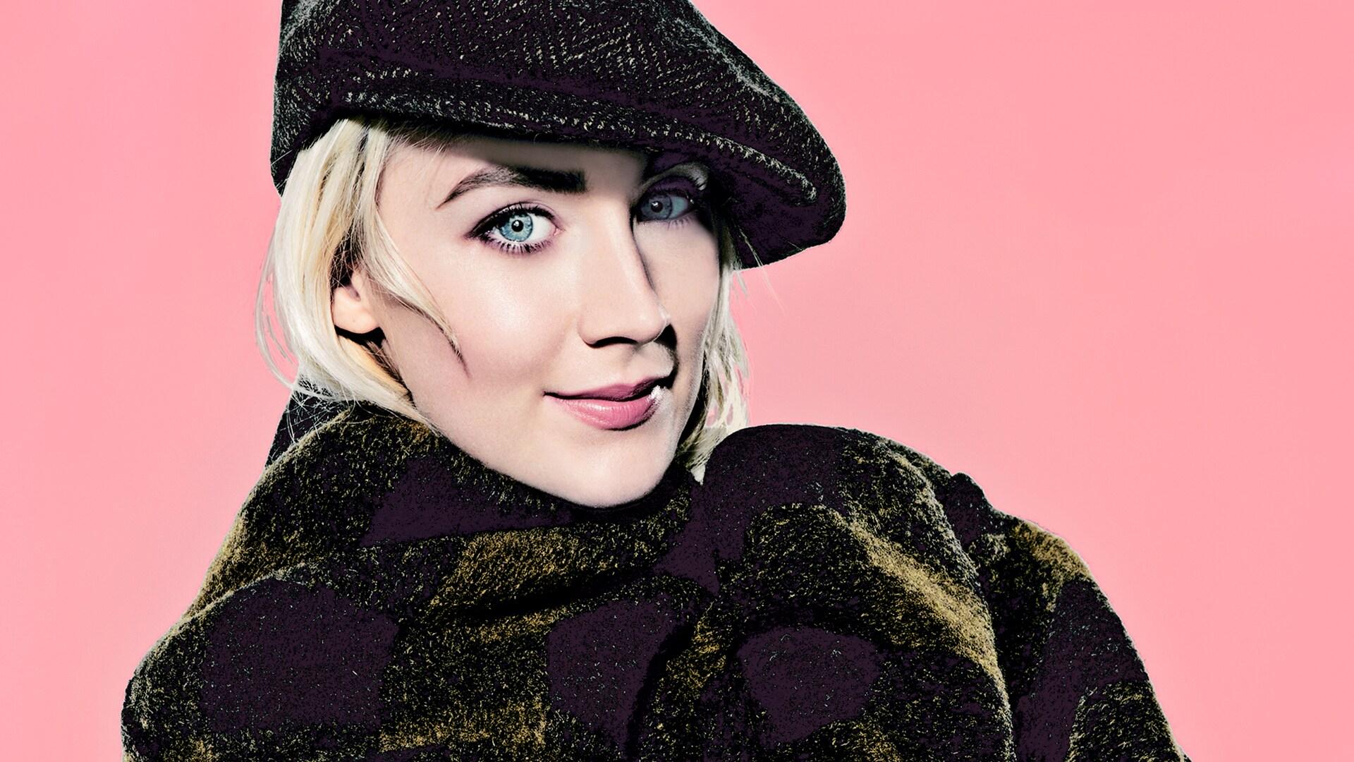 Saoirse Ronan: December 2, 2017
