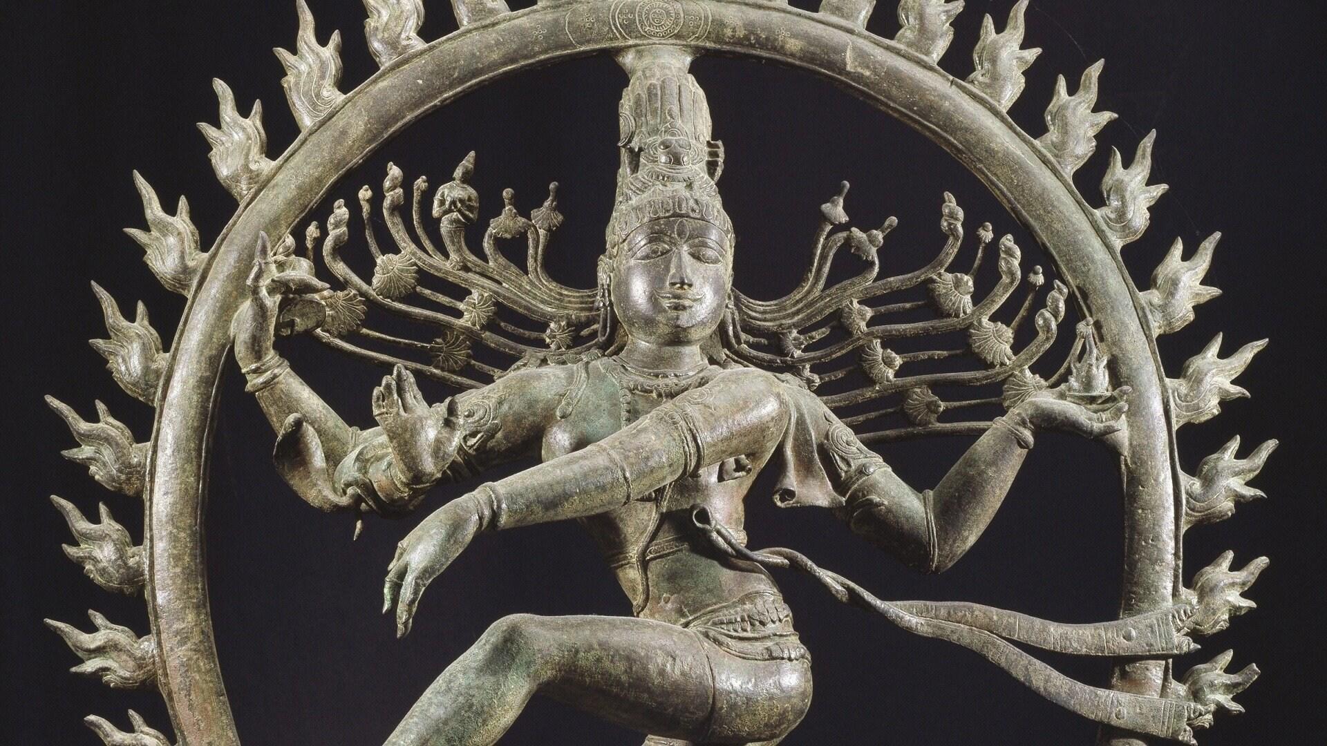 Shiva the Destroyer