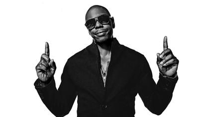 Dave Chappelle; A Tribe Called Quest