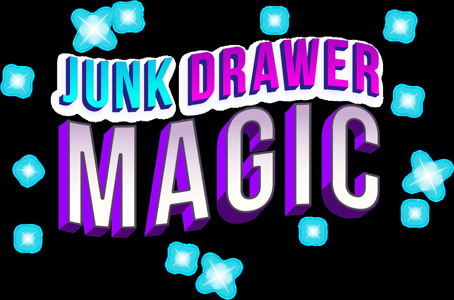 Junk Drawer Magic