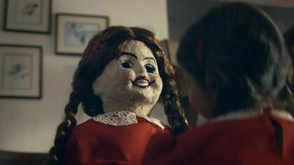 Suzy Doll